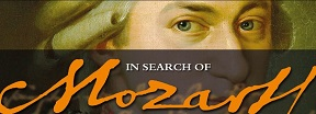 IN SEARCH MOZART