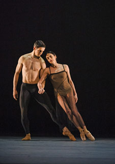 Royal Ballet: Woolf Works (Live)